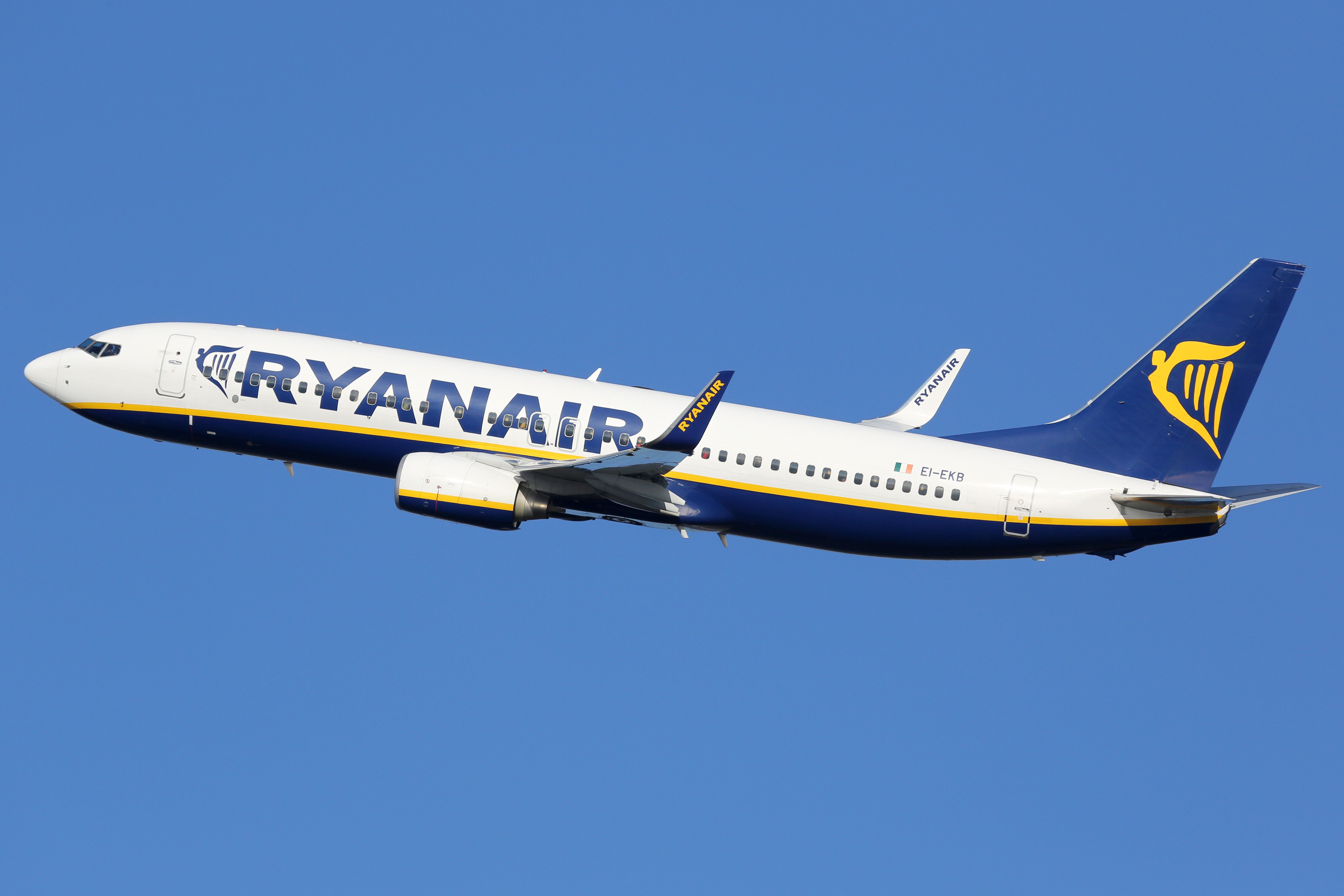 Here's The Full List Of Flights Ryanair Has Cancelled Over The Next 6