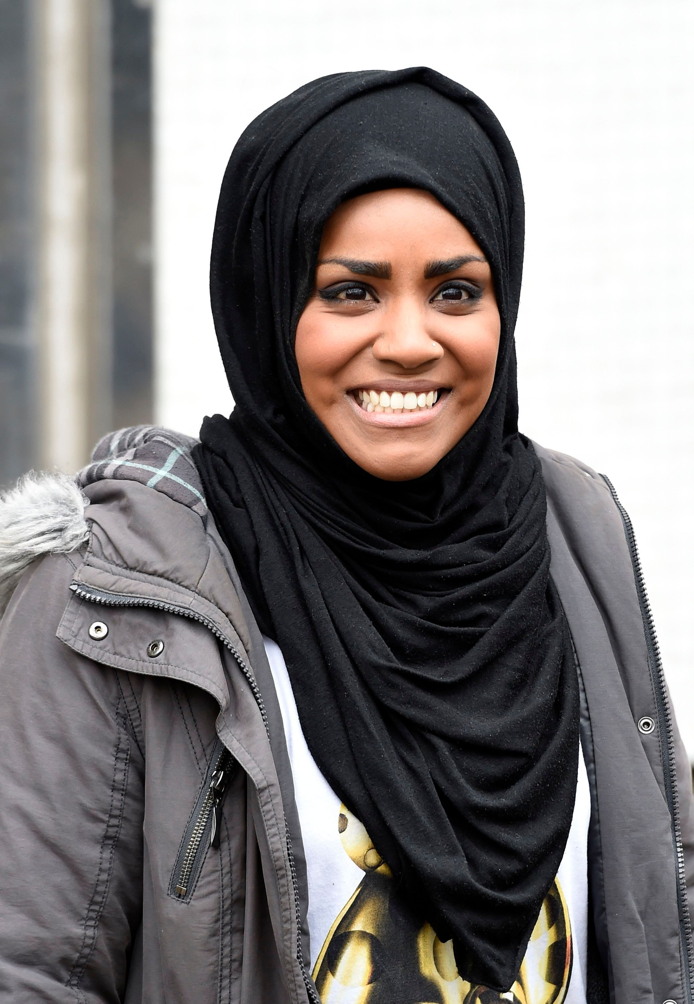 Nadiya Hussain Reveals She Suffers From A Crippling Panic
