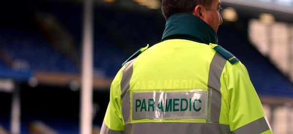 Ambulance Staff Took 80,000 Sick Days Due To Stress In A Single Year