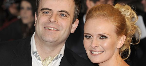 'Corrie' Star Simon Gregson Credits 'Amazing' NHS For Saving His Wife's Life