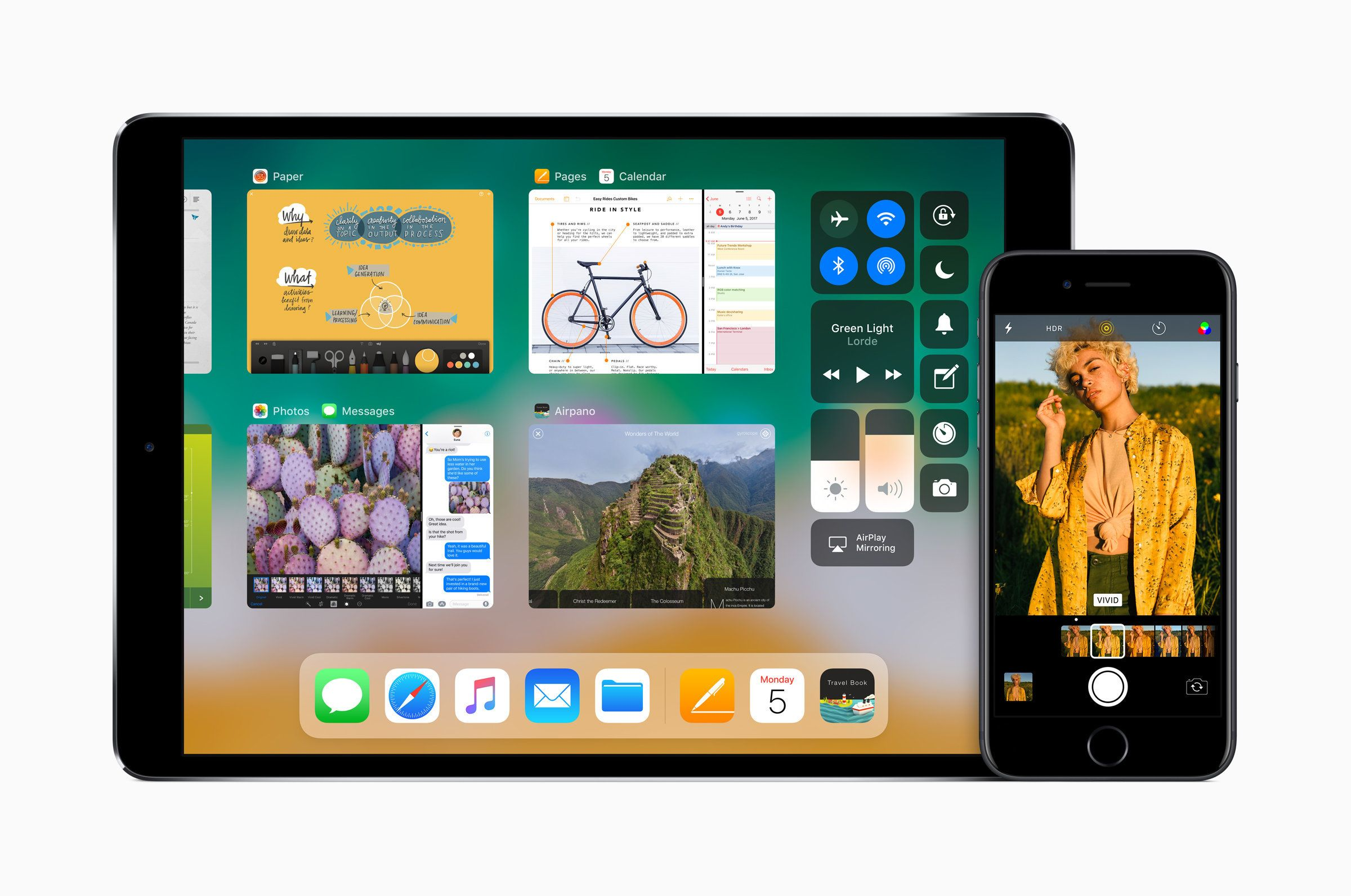 iOS 11 Is Available Now, Here's How To Download It On Your iPhone Or