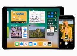 iOS 11 Is Available Now, Here's How To Download It On Your iPhone Or iPad