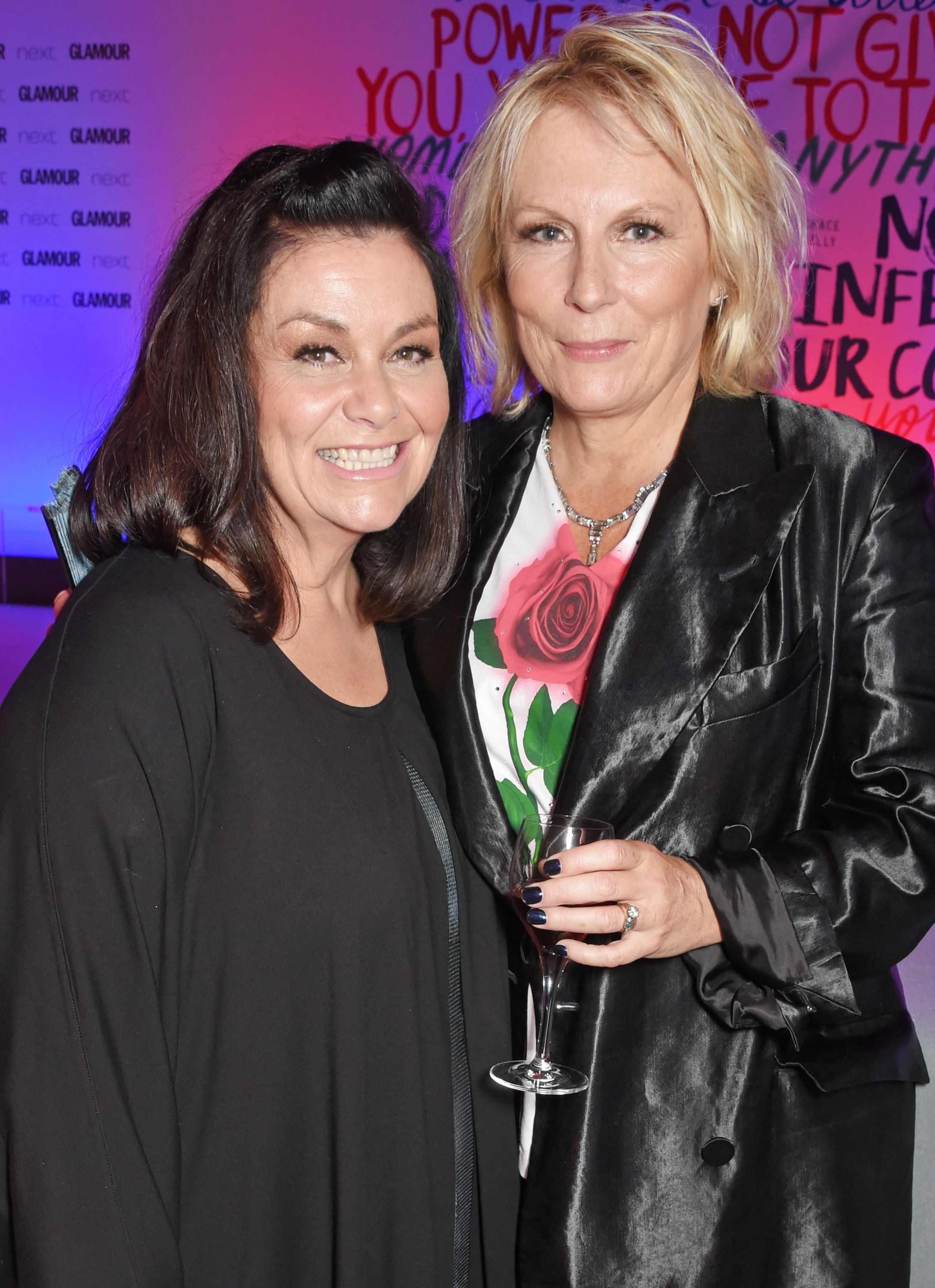 'French And Saunders' Set To Return To Our Screens This