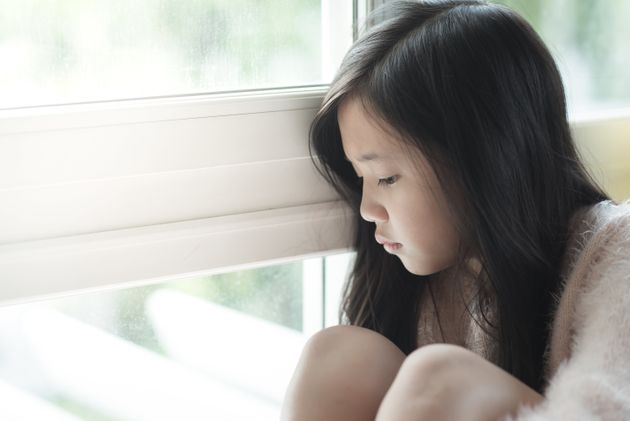How To Spot Depression In Children: Signs And Symptoms Parents Should Look Out