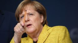 Angela Merkel's Election Victory Belies Germany's Problem With Gender
