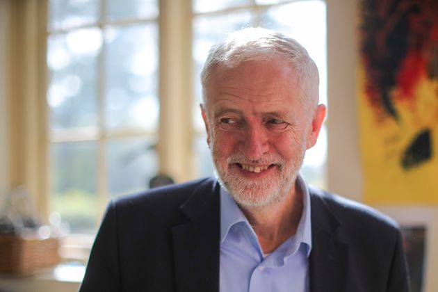 Jeremy Corbyn Boost As Labour NEC Approves Plan To Hand More Power To
