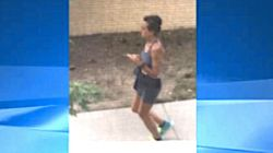 'Mad Pooper' Jogger Won't Stop Defecating At Family's