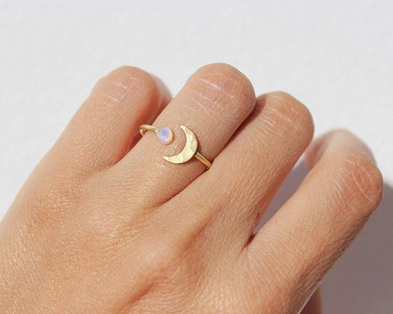 "<a href=""https://www.etsy.com/listing/269329951/opal-ring-stacking-rings-moonstone-ring"" target=""_blank"">Shop it here</a>.&nb"