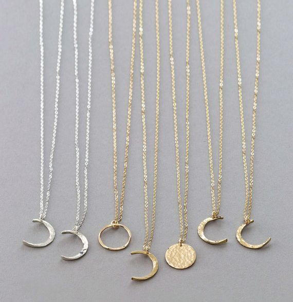 "<a href=""https://www.etsy.com/listing/479687322/dainty-moon-phase-necklaces-simple-moon"" target=""_blank"">Shop them here</a>.&"