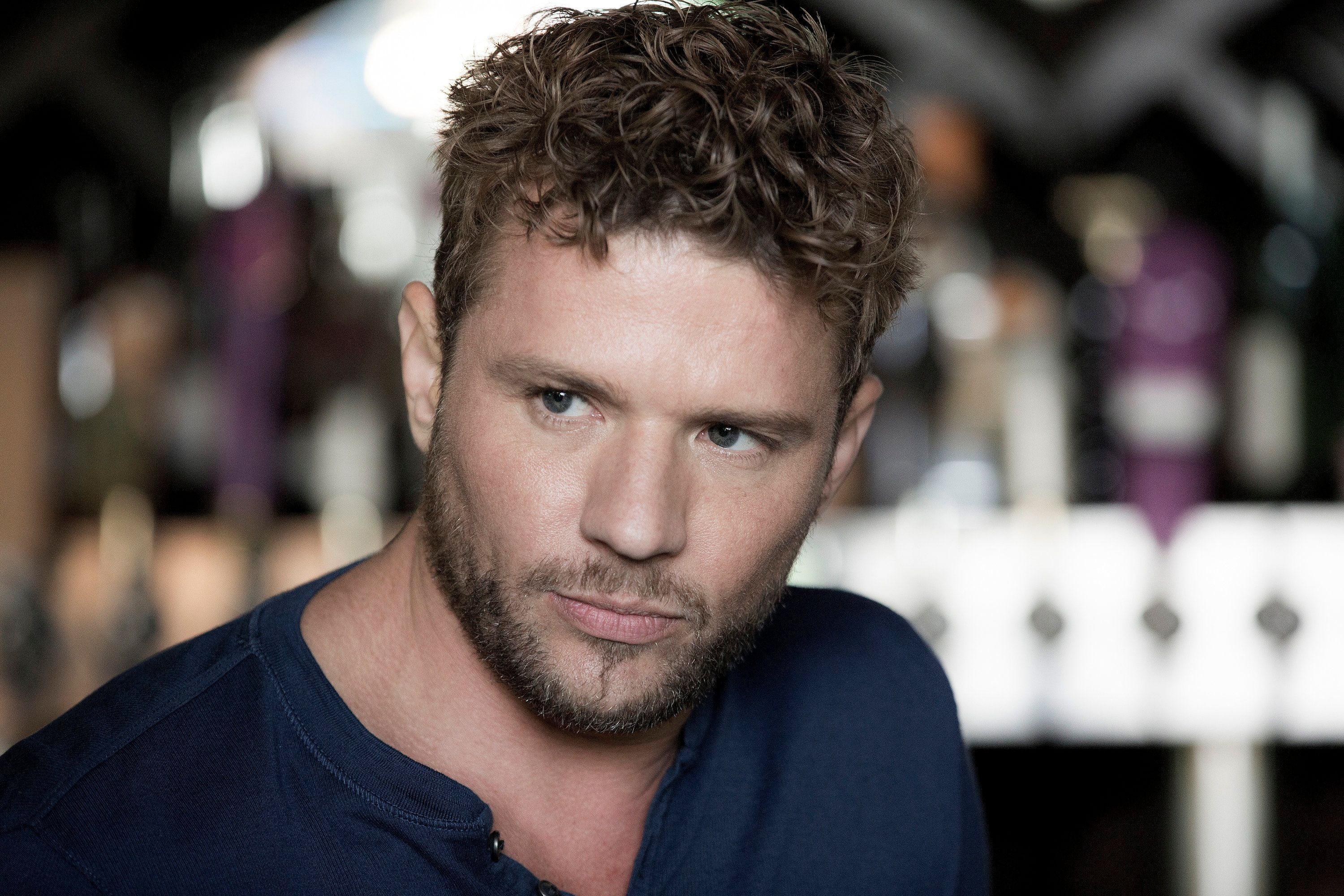 Ryan Phillippe's Ex-Girlfriend Sues Actor For Alleged Assault