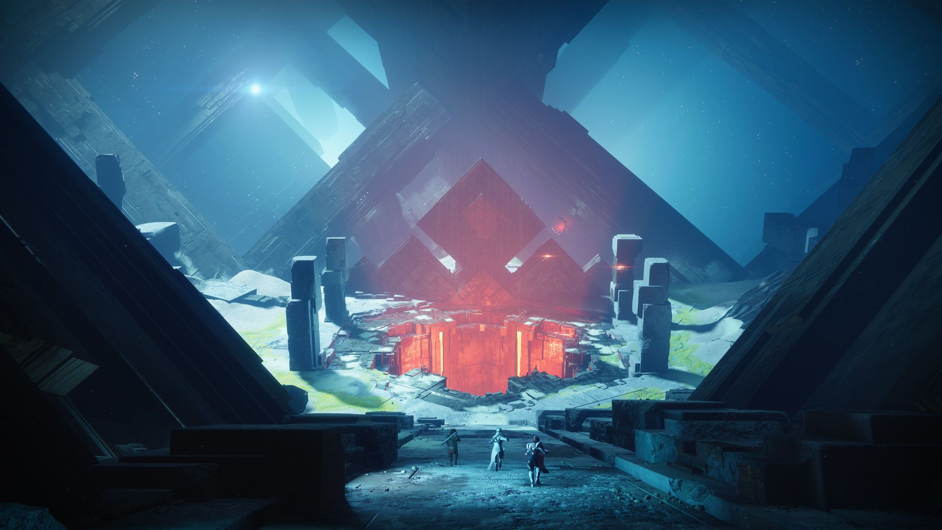 Destiny 2 Review: Better, In Every Conceivable