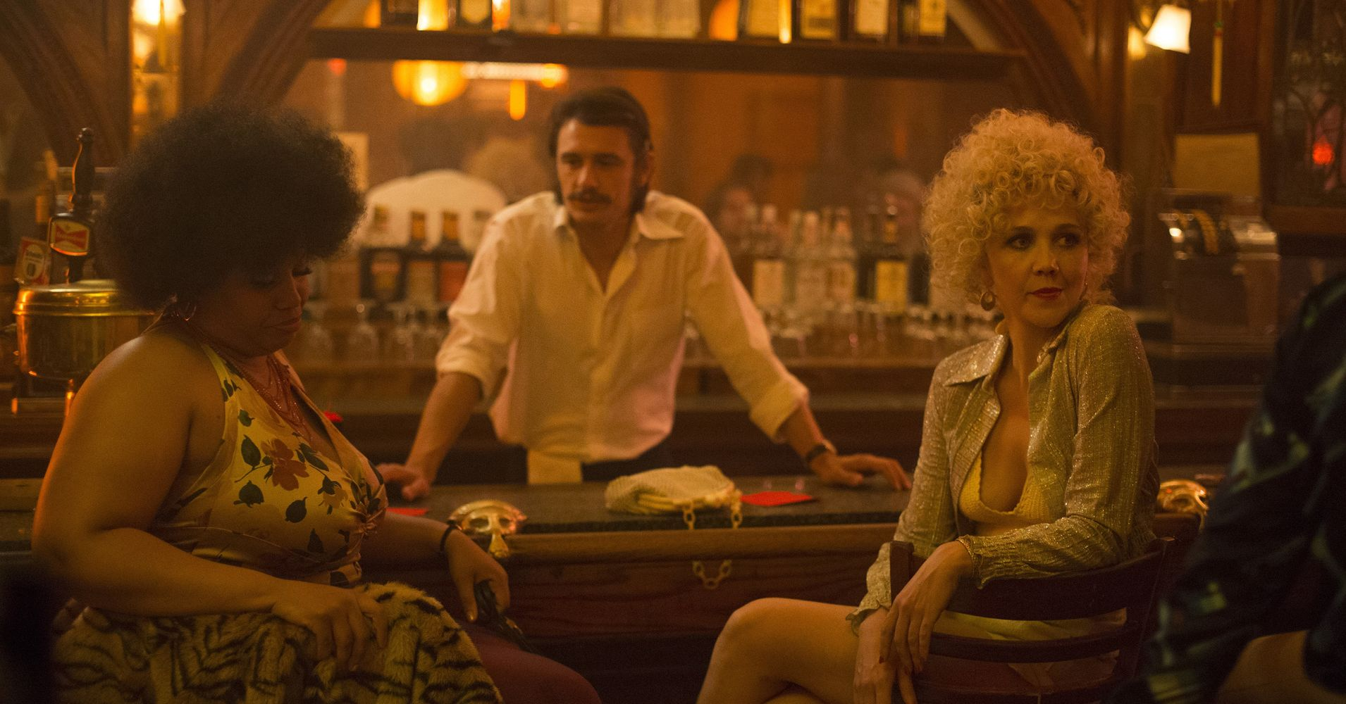 The Deuce Will Get To Tell A Tale Of Decadence In