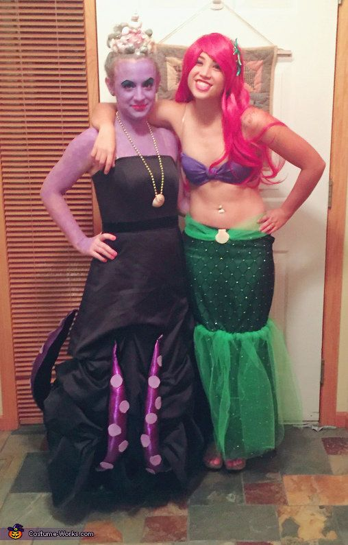 21 Creative Couples Halloween Costume Ideas You'll Want To Steal