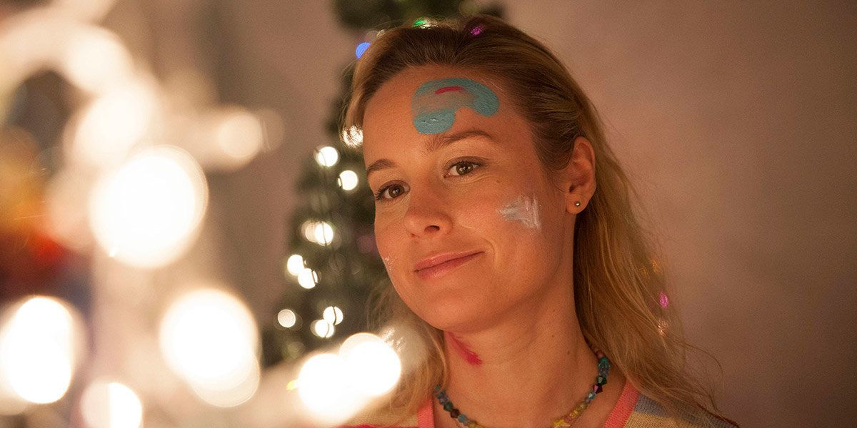 "Brie Larson in her directorial debut, ""Unicorn Store."""