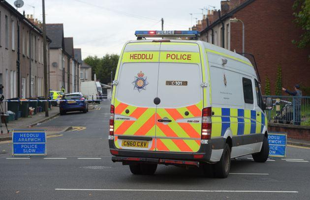 Five men are now in custody over the