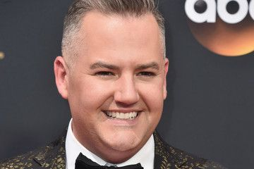 "Ross Mathews joined <a rel=""nofollow"" href=""http://www.facebook.com/PartyFoulRadio"" target=""_blank"">Party Foul Radio with Pol"