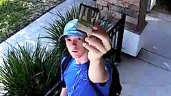 El noble gesto de este adolescente al encontrar una cartera con 1.500
