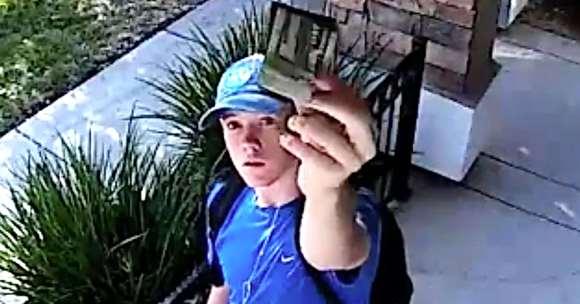 Image result for Teen Does The Honorable Thing After Finding Lost Wallet With $1,500 Inside
