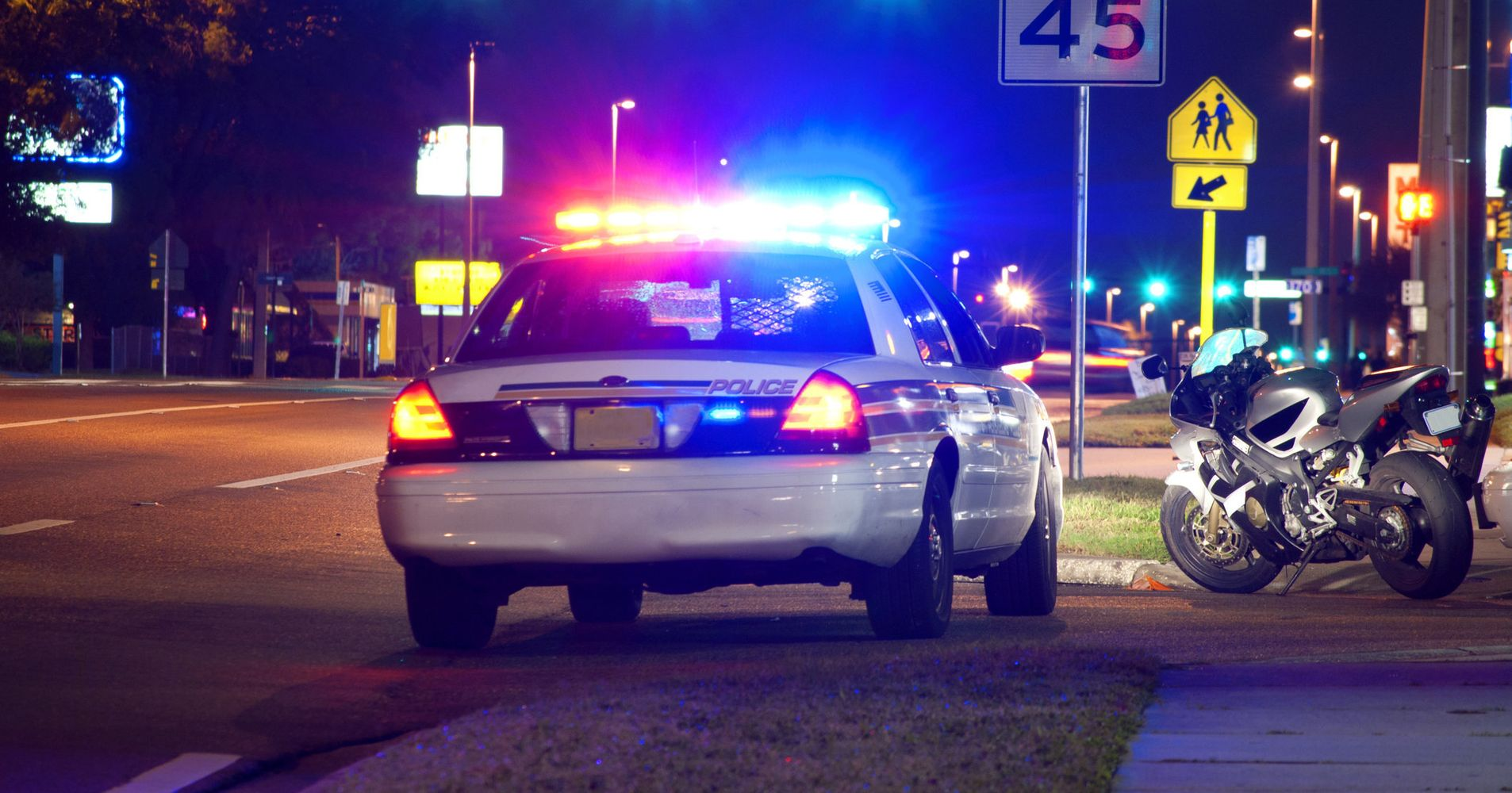 Man Holding Stick Shot Dead By Oklahoma City Cop