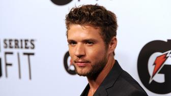 LOS ANGELES, CA - APRIL 12:  Actor Ryan Phillippe arrives at Gatorade's 'G Series Fit' Launch Party at the SLS Hotel on April 12, 2011 in Los Angeles, California.  (Photo by Frazer Harrison/Getty Images)