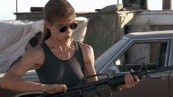 James Cameron Is Bringing Sarah Connor Back For New 'Terminator'