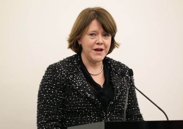 Maria Miller has demanded that the government does more to tackle the sexual harassment of young