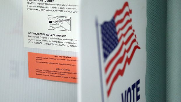 ACLU Is Going On Offense In Voting Rights Fight