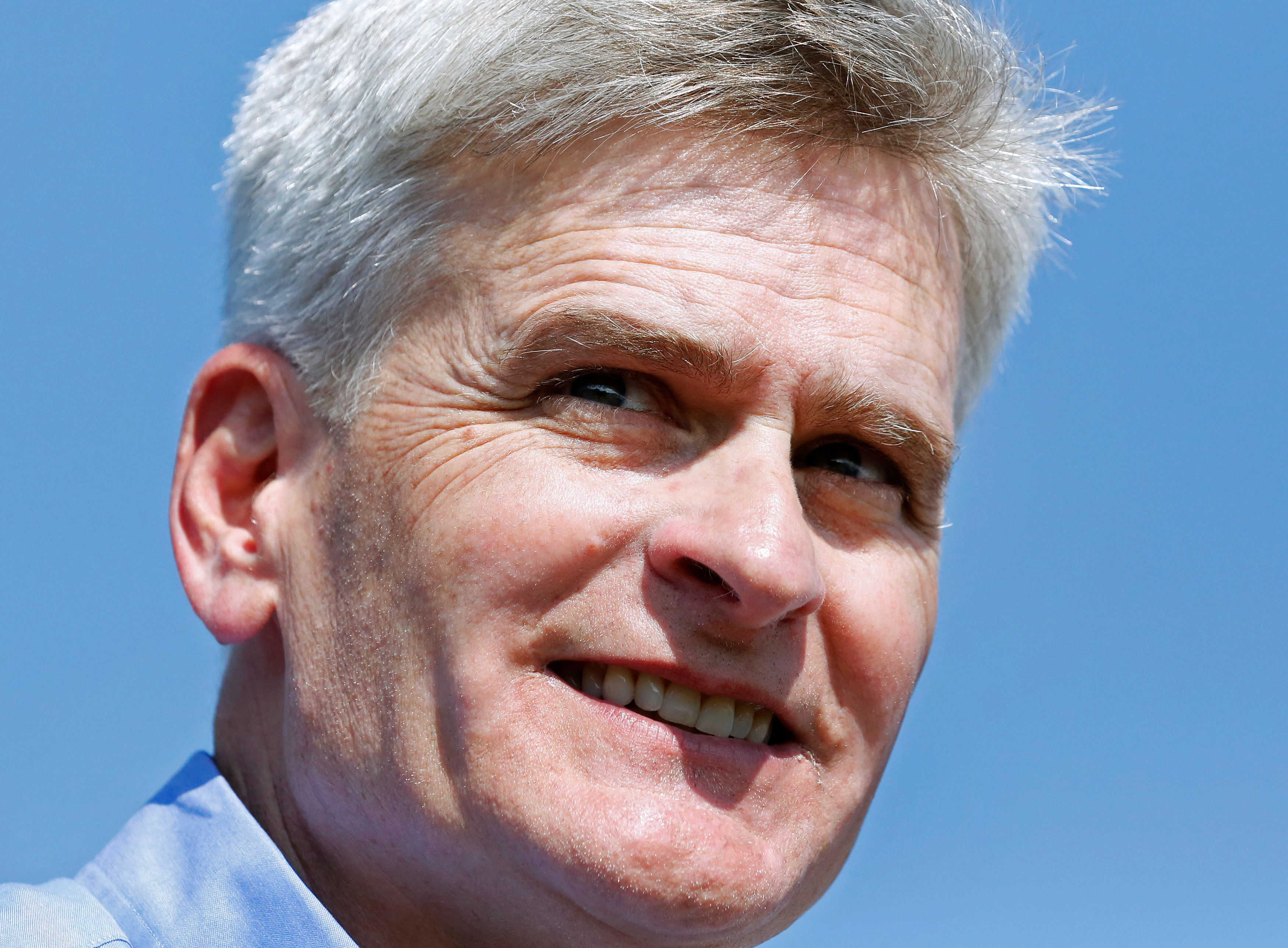 Bill Cassidy Responds To Jimmy Kimmel By Doubling Down On The Dishonesty