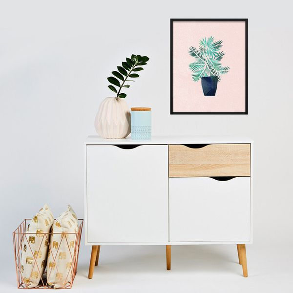 Fab has an eclectic collection of products and home goods designed by new and exciting artists