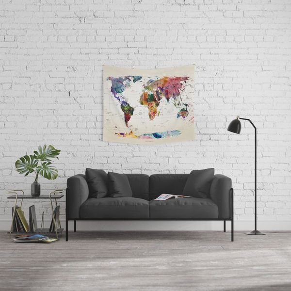 Society6 is home to hundreds of thousands of global artists selling their original work on every kind of home decor imaginabl