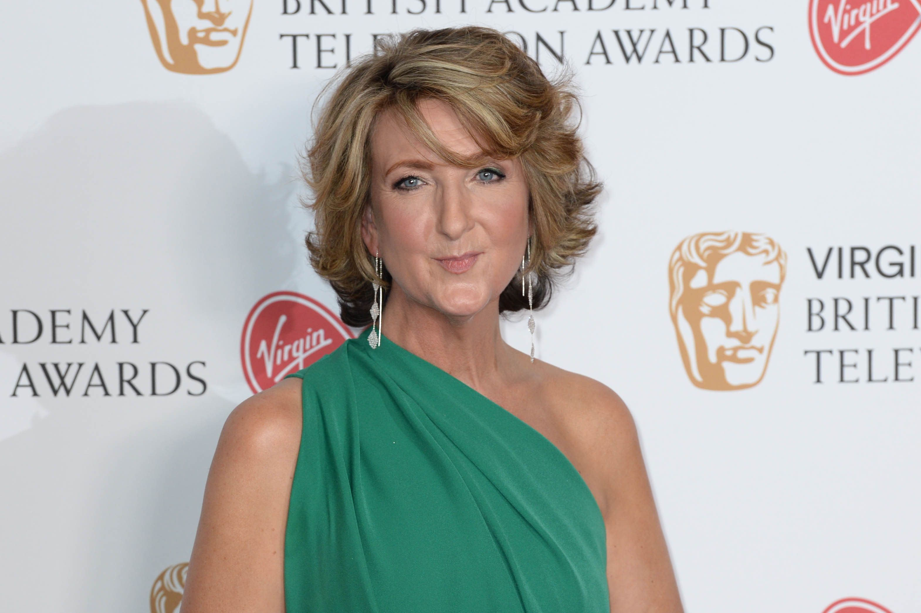 Victoria Derbyshire On How Her Breast Cancer Video Diary Gave Her 'A Sense Of