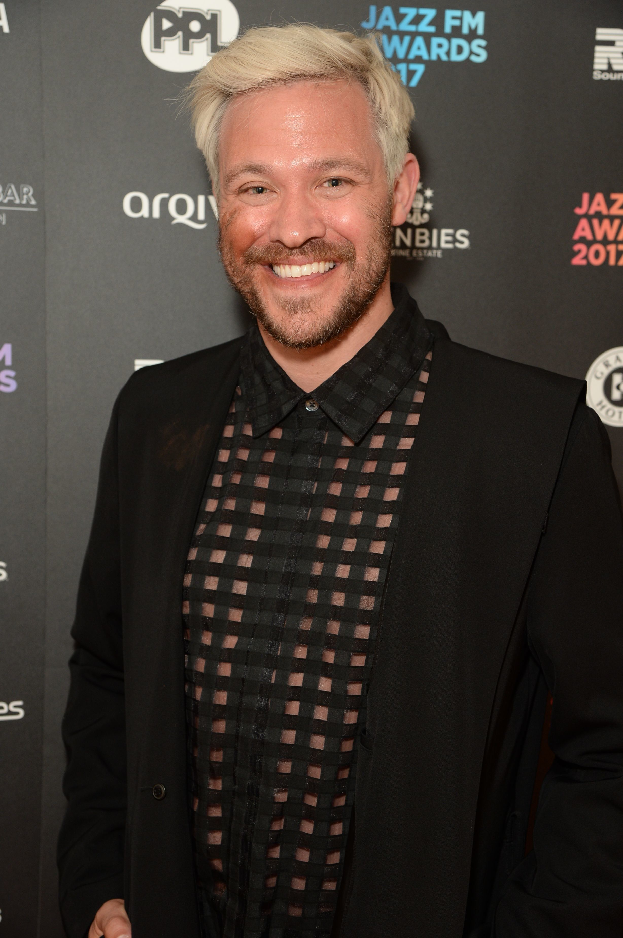 Will Young Weighs In On 'Strictly Come Dancing' Same-Sex Couples