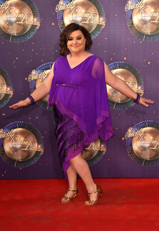 Susan will strut her stuff in the first 'Strictly' live show of the year on