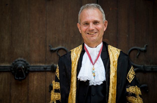 Lord Chancellor David Lidington has pledged