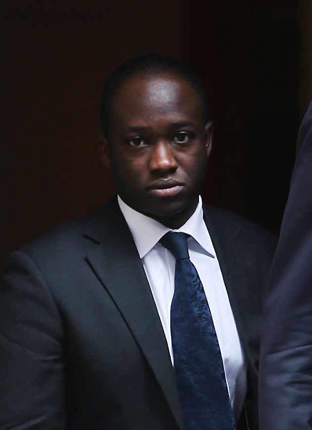 Prisons Minister Sam Gyimah said the payments were made