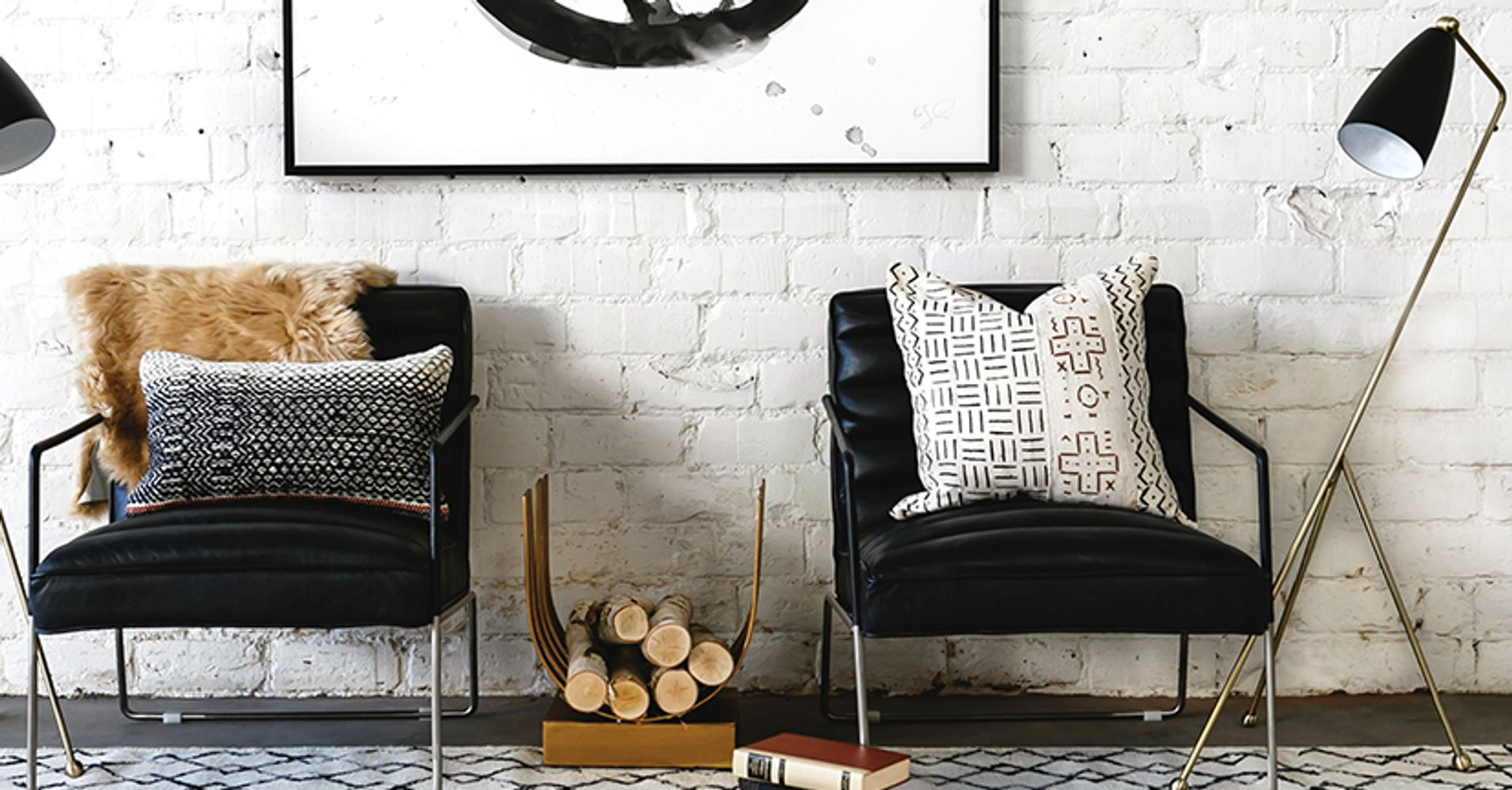 29 budget friendly sites to find cheap home decor huffpost for Cheap home decor sites