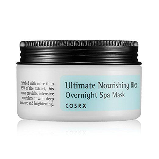 "This intensive hydrating cream works to plump, soften, and nourish skin overnight. Get it <a href=""http://www.ulta.com/u"