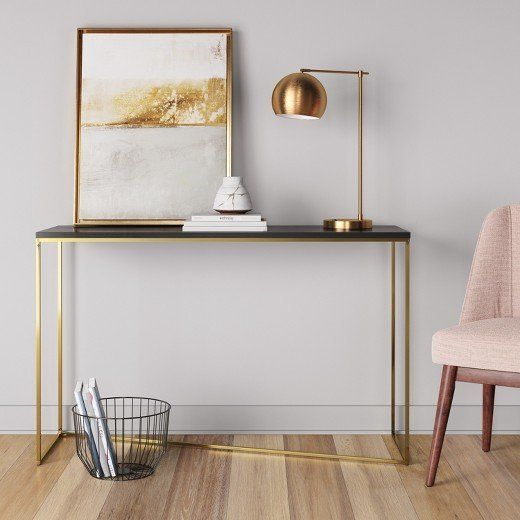 "<a href=""https://www.target.com/p/sollerod-console-table-brass-and-black-project-62-153/-/A-50403347#lnk=newtab"" target=""_bla"