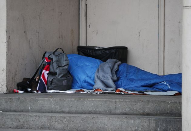 Benefits Reform 'Seriously Undermining' Fight To Prevent Homelessness, Researchers