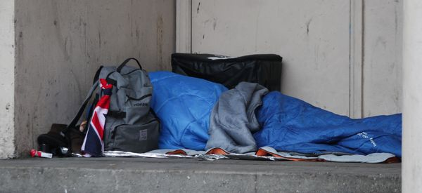 Tory Benefit Reform 'Seriously Undermining' Fight Against Homelessness, Say Councils