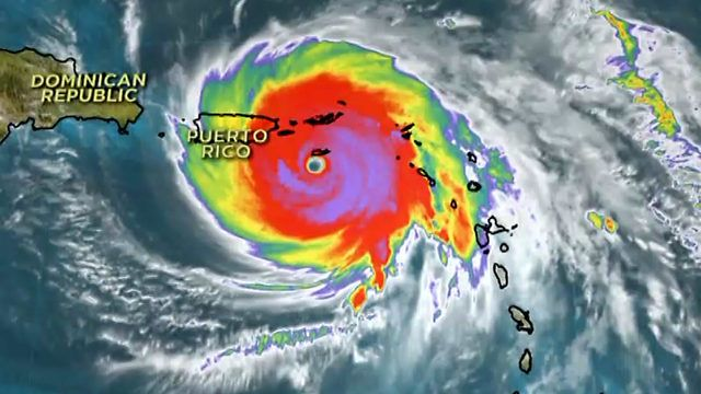 Richard Branson: Bad Hurricane Season 'Start of Things to Come'