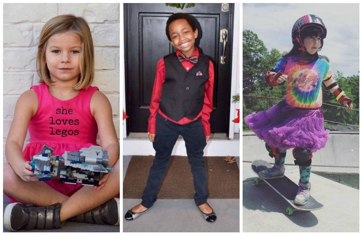 44 Fierce Girls Who Show Gender Stereotypes Are Meant To Be