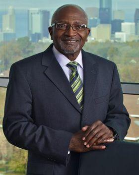 Dr. Robert D. Bullard