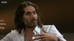 Russell Brand Says He Helped Fuel Jeremy Corbyn's Surge By Calling Out 'Meaningless' Politics