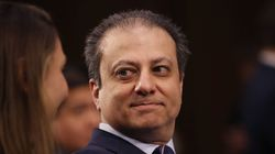 Preet Bharara, US Attorney Fired By Trump, Joins CNN As