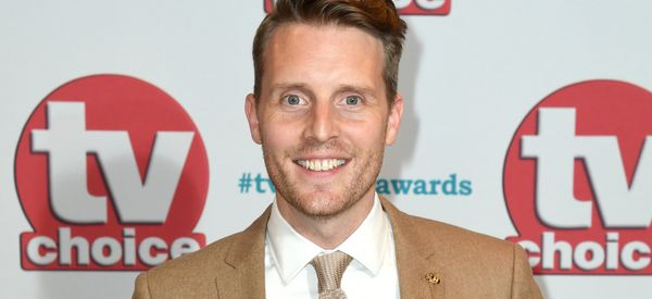 'Corrie' Actor Chris Harper Highlights Need For 'One-To-One' Support For Grooming Victims