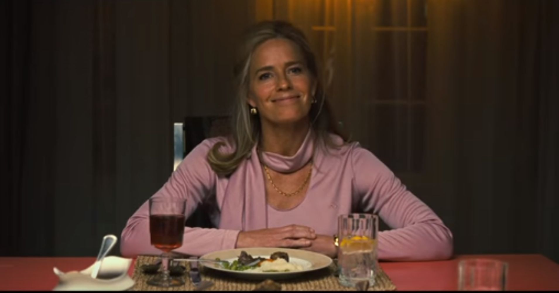 Oscar Nominee Elisabeth Shue Says Battle Of The Sexes