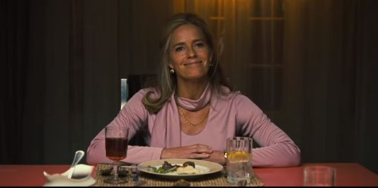 Oscar-nominated Elisabeth Shue returns in <em>Battle of the Sexes</em>, a historical dramedy recounting one of professional t