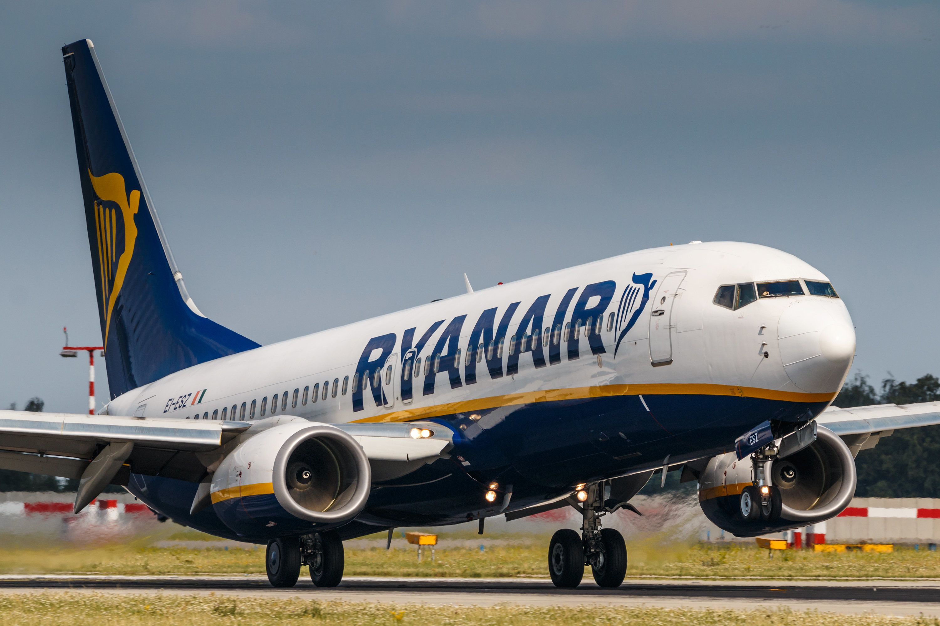 Ryanair pilots have rejected the airline's offer of a