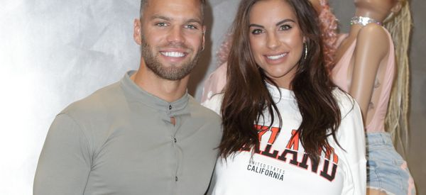 Love Island's Jess And Dom 'To Become British 'Newlyweds' In New Reality Show'